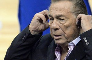 BKN-CLIPPERS-OWNER-DONALD STERLING